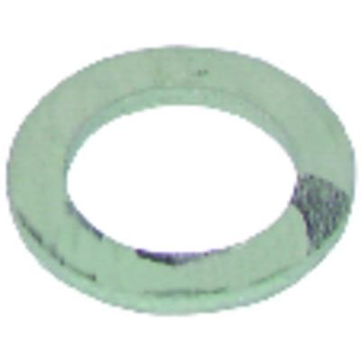 Flachdichtung  (X 10) - DIFF für Vaillant: 981143