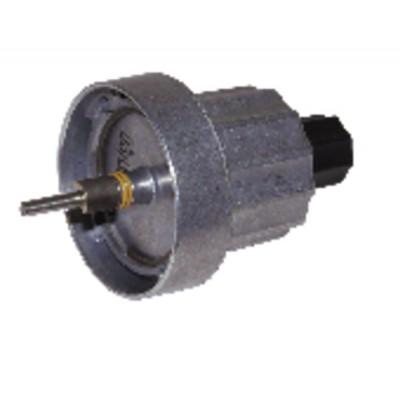 Gasregelblock Retarder Dungs H12/6  - DIFF für Weishaupt: 605237