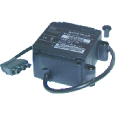 Ignition transformer w-zg 01 - DIFF for Weishaupt : 603096