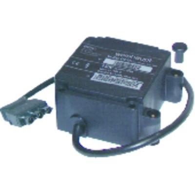 Trasformatore di accensione W-ZG 01 - DIFF per Weishaupt : 603096