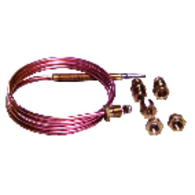 Thermocouple de GHR - DIFF pour Atlantic : 179210