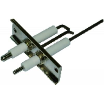 Elettrodo specifico Aurigas VTS - ZAEGEL HELD : 11026050020