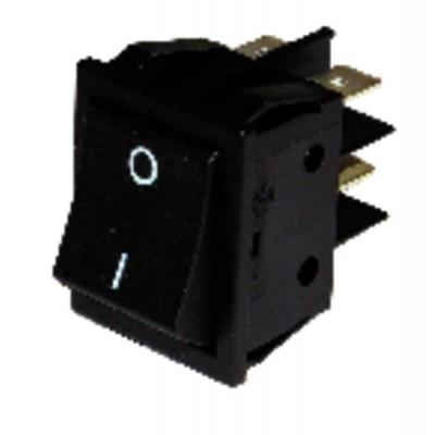 Switch application zh two-pole - ZAEGEL HELD : Z62803801