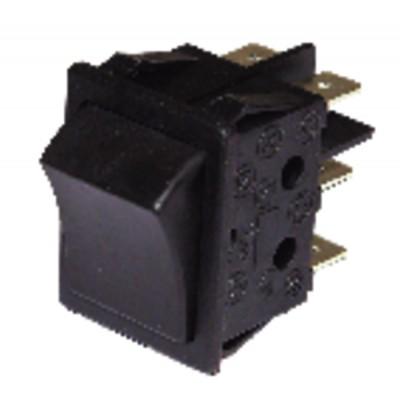 Interruttore per ZH invertitore  - ZAEGEL HELD : A814402