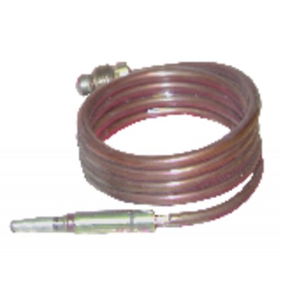 Thermocouple specific ref a814577 - ZAEGEL HELD : A814577