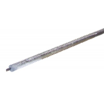 Magnesium anode anode for zaegel held length 600 - ZAEGEL HELD : A98807837
