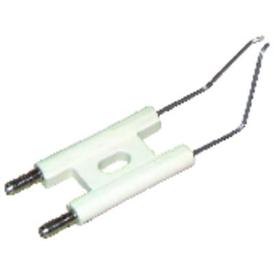 Elettrodo specifico K10/K20 - HOFAMAT : 170024