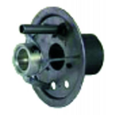 Deflettore d'aria specifico BRE 1.1 HP - DIFF per Buderus : 95221003723