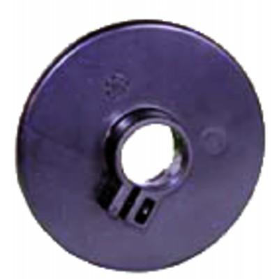 Fan burner accessory - Air flap GILBARCO - OLYMP - OLYMP : ET297102