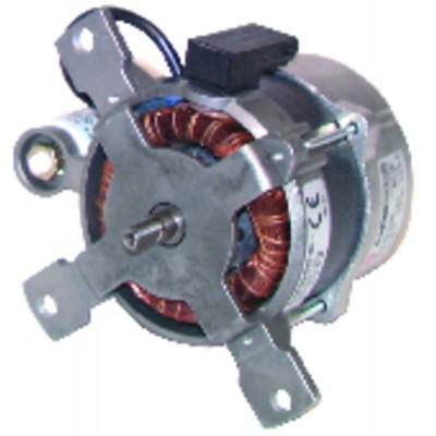 Brennermotor Typ EB 95 C 28/2 60 W  - KORTING: 711104