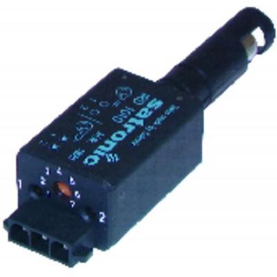 Détecteur n IRD pour fioul SATRONIC ird 1010 bleue - BROTJE : SRN562829