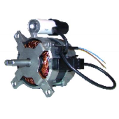 Brennermotor Typ 60 2 90 32M 90W  - BALTUR: 0005010065