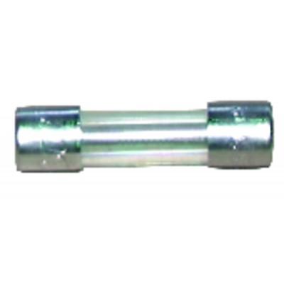 Fuse and fuse carrier glass fuse baltur - BALTUR : 7456