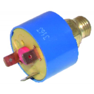 Pressure switch lack of water pressure switch  - BALTUR : 26753