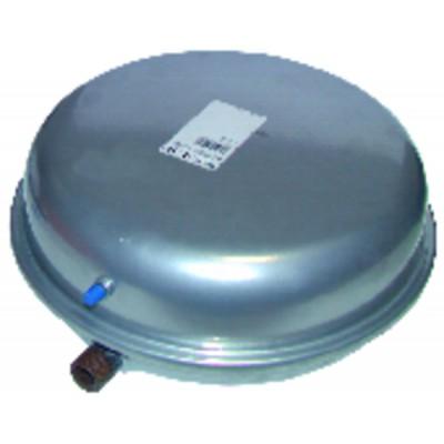 Vaso de expansión lt 10 d330 - DIFF para Baltur : 0005250020