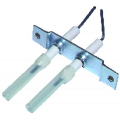 Électrode spécifique Fida C allumage  - BALTUR : 26909