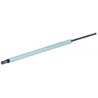 Specific electrode sparkgas 20- - BALTUR : 53620
