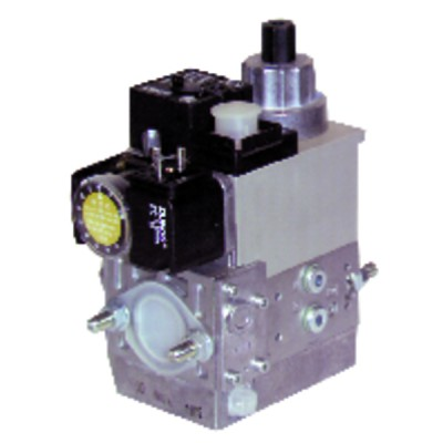 Dungs gas valve - multibloc - mbdle 412 b01s20  - BALTUR : 23905