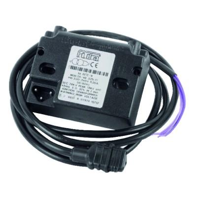 Trasformatore di accensione P/BT14G - BALTUR : 0005020078+CONNECT