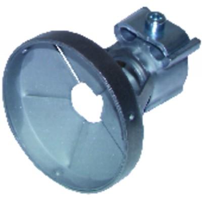 Spezifischer Luftdeflektor Ares 18R  - BENTONE AHR: 11591501