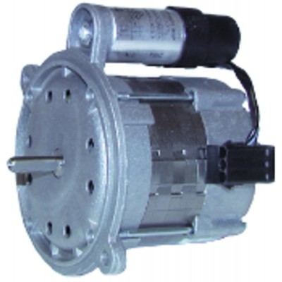 Burner motor type eb 95 c 28/2 90 w - BENTONE AHR : 11593101