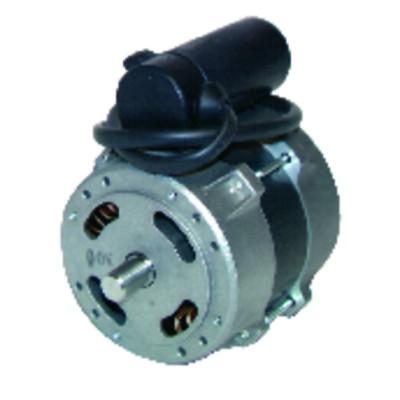 Burner motor type 60 2 75 32m 75w - DIFF for Atlantic : 150366