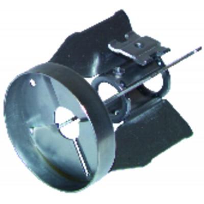 Spezifischer Luftdeflektor BM21/31/  - HANSA: 1045