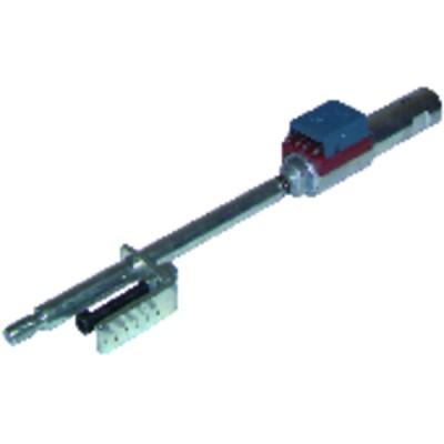 Riscaldatore HLV5 - HANSA : 3660