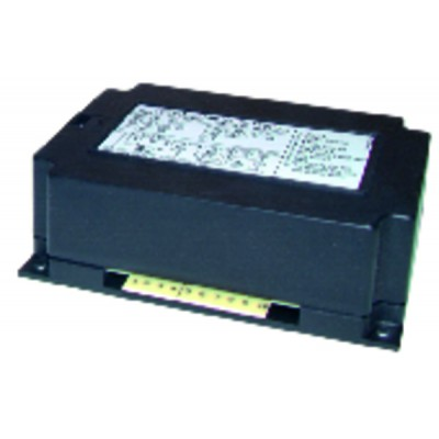 Control box pactrol p16di/400601