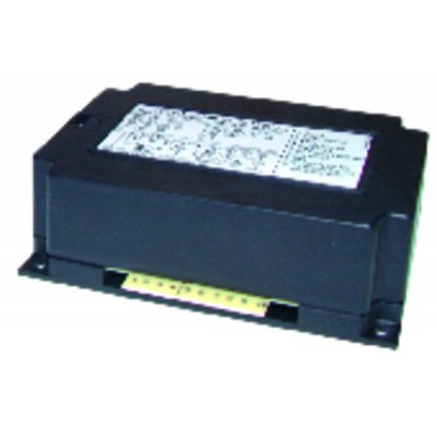 Control box pactrol p16di / s (nf) 400601/v03
