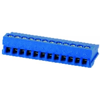 PACTROL connecteur 10 bornes pour P16  A/B/C/D