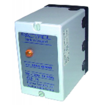 Control box pactrol css 01-24r/e