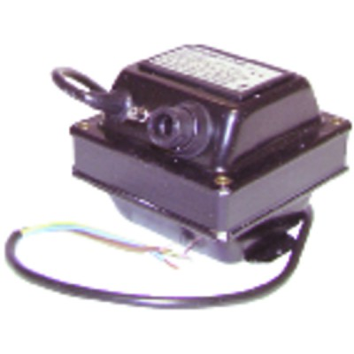 Transformador de encendido T 11F - FERROLI : 36700320