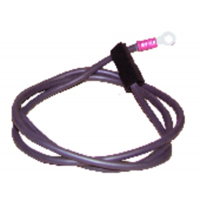 Specific high-voltage cable efel silisol - EFEL : 507570