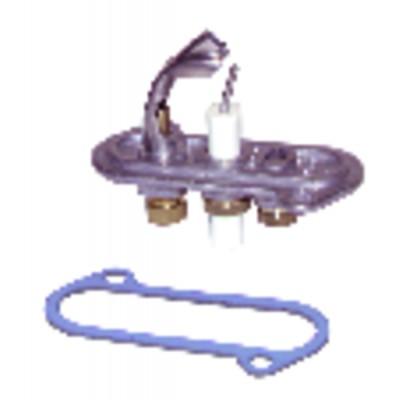 Burner pilot and injector junkers efel - EFEL : 401903100