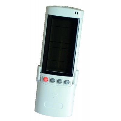 Remote control rc-7i-1 white or black  - AIRWELL : 467200037R
