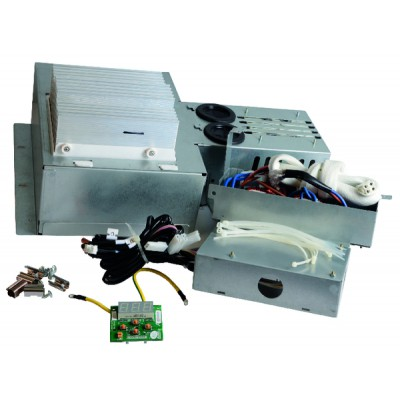 Dci  outdoor controller(3.1kw) 916a550e0 - AIRWELL : 467300326