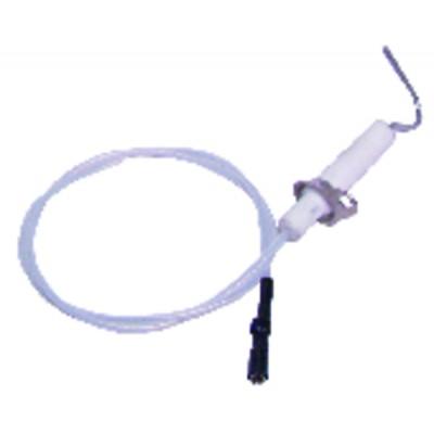 Électrode allumage - AOSMITH : 0043536