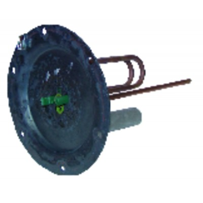 Immersion heater for water heater - PACIFIC : KREB0007/KREB000707