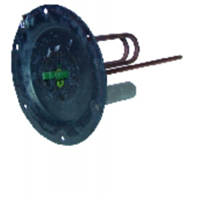 Immersion heater for water heater - PACIFIC : 060187