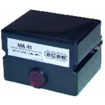 Steuergerät  CEM ECEE MA 43  - ECEE: MA43.10M