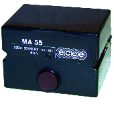Steuergerät  CEM ECEE MA 55  - ECEE: MA55.10M