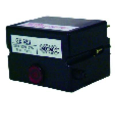 Boîte de contrôle CEM ECEE GE 633 - ECEE : GE633.03M