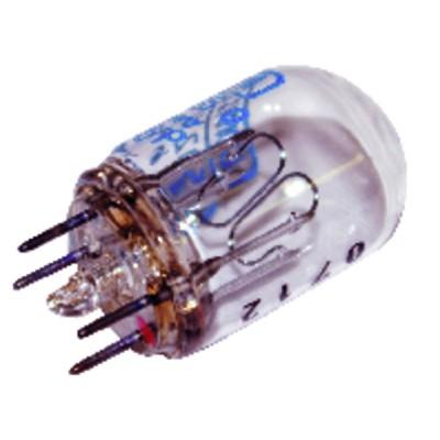 Lampe AGR 45 02 0650M - SIEMENS : AGR450240650