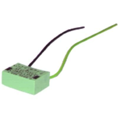 Circuit RC P/LFI LFM  - SIEMENS : ARC466890660