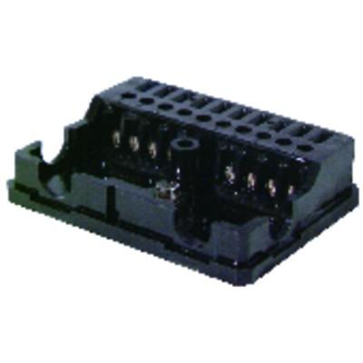 Base for control box brahma base a - BRAHMA : 18210130