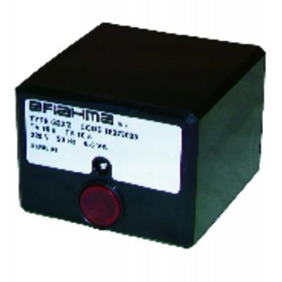 Centralita de control BRAHMA G22/03 sola - BRAHMA : 18058000