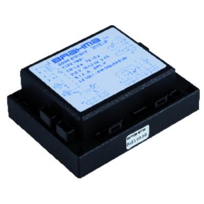 Steuergerät BRAHMA TM31-37065010  - BRAHMA: 37065010