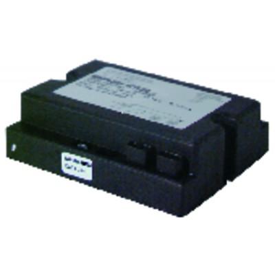 CONTROL BOX BRAHMA CM31F - BRAHMA : 37106218