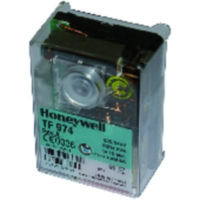Boîte de contrôle SATRONIC TF 974 - RESIDEO : 02524U
